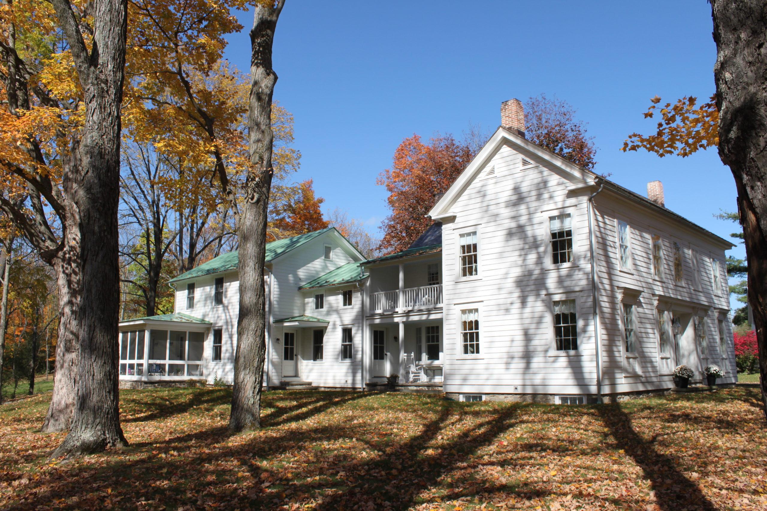 New Concord B&B - Columbia County, NY